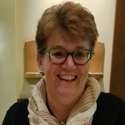 Sabine Kuthning