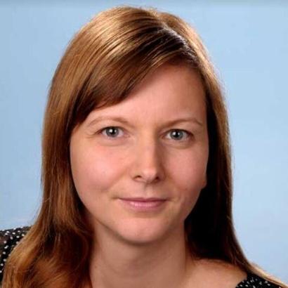 Yvonne Kolbe