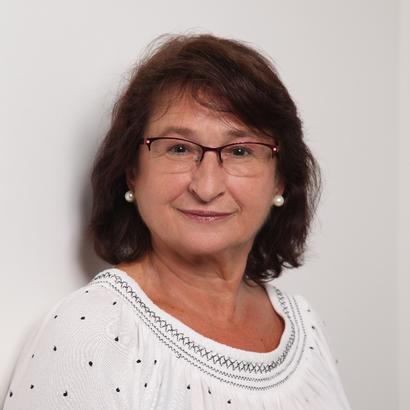 Mirjana Kanzler