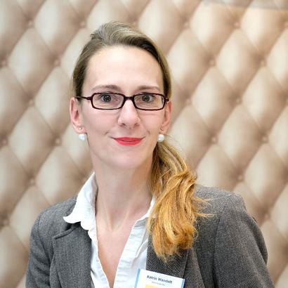 Katrin Wandelt