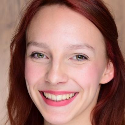 Olivia - Marie Kestel