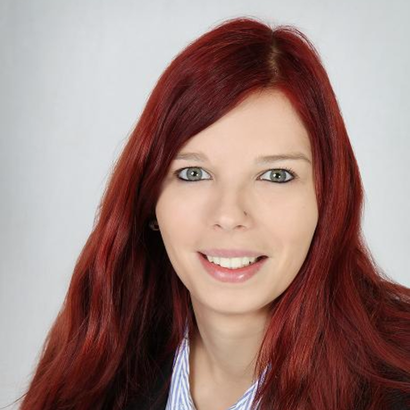 Jennifer Horscht