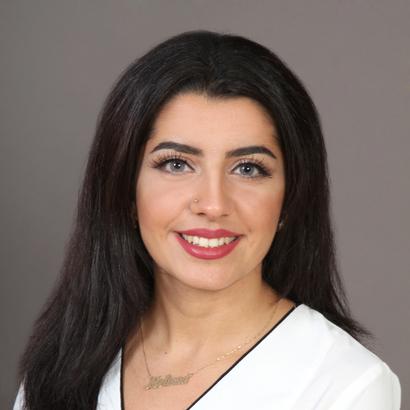 Melissa Gürcan