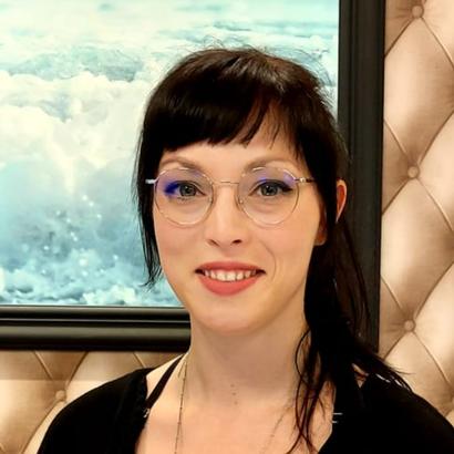 Julia Sievers