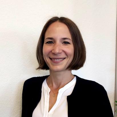 Nina Geiger