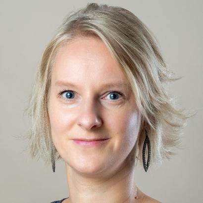 Ulrike Kleinke