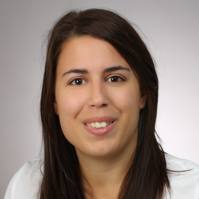 Melissa Rivoli