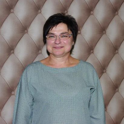 Kerstin Ehinger