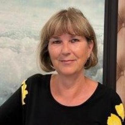 Marion Barske