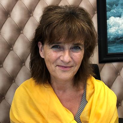 Ursula Elfgen