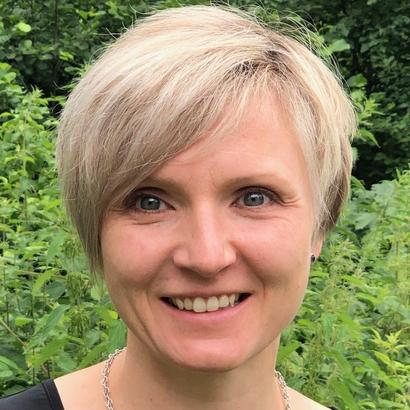 Susanne Dornbusch