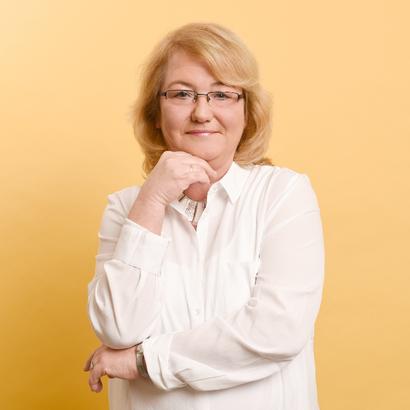 Kirsten Mann