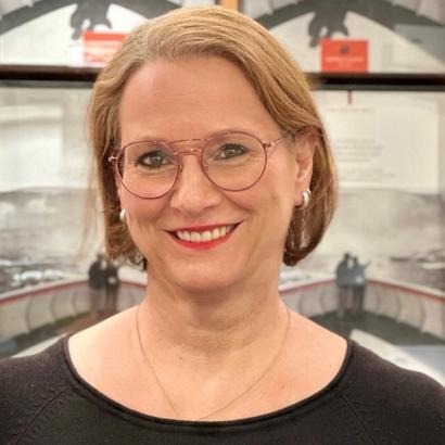 Janet Reichl